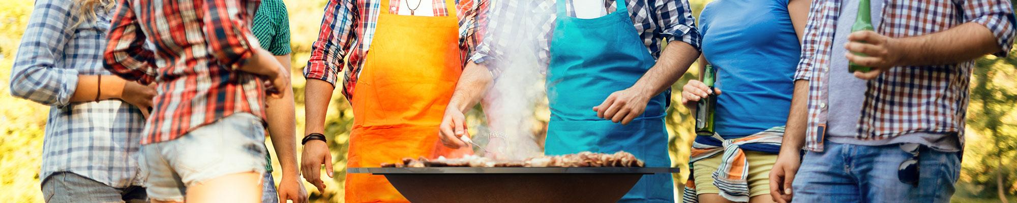 Frono Kochen und Grillen