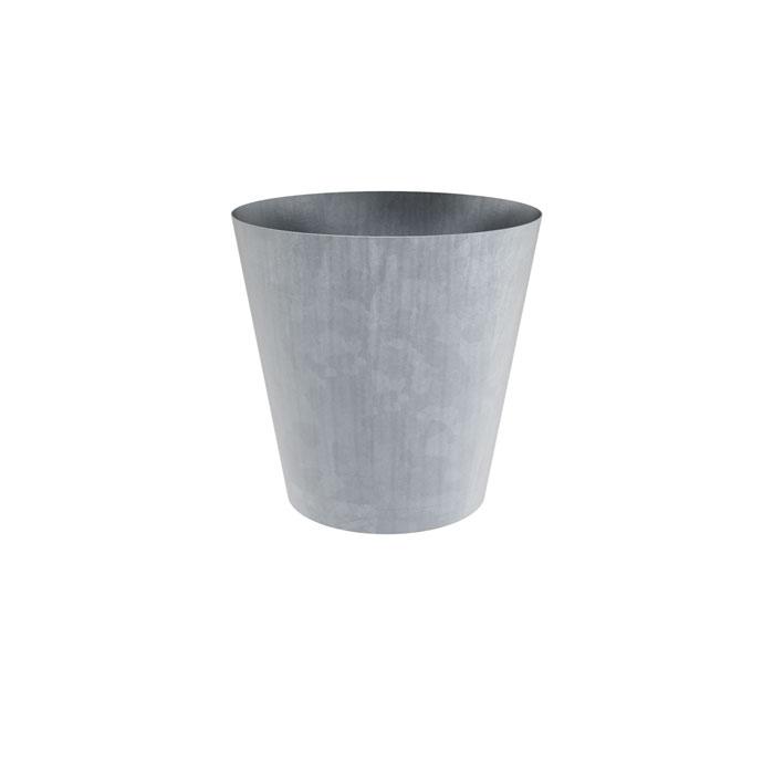 Vaza Pflanzschale aus Verzinktem Stahl