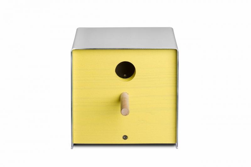 Keilbach Nistkasten twitter.yellow