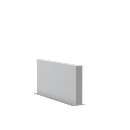 Fiberglas Wände Länge 2m (weitere Größen)