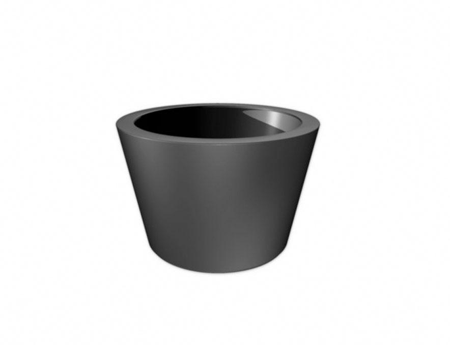 Pflanzgefäß Acer PE4 Fiberglas (weitere Größen)