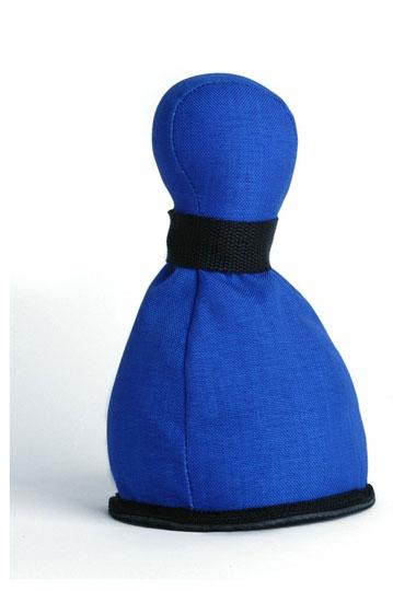 Keilbach Stopper.blue