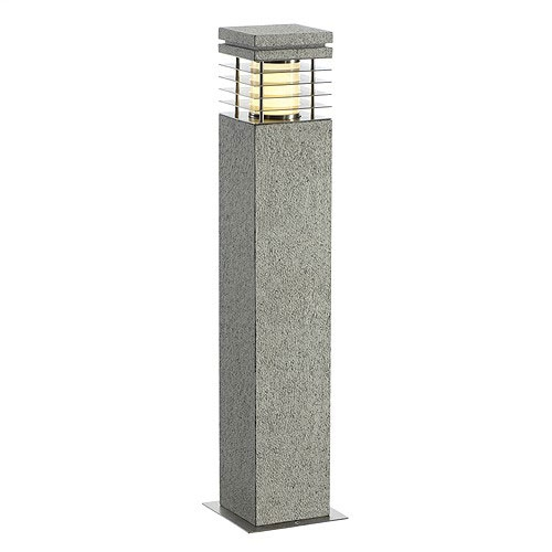 ARROCK GRANITE 70 Stehleuchte, Granit, salt & pepper