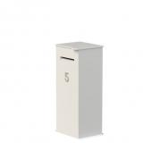 Briefkasten Case Aluminium PCA1