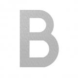 Hausnummer B