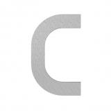 Hausnummer C