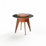 Forno Cooking BFC1 Feet + Carrier + Grill (op=op)