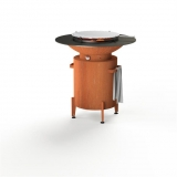 Forno Cooking BFC2 Base + Carrier + Grill