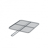 Forno Zubehör BAC7 BBQ Grill 400mm SGS certified