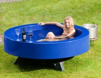 Hot Tub 2.0 Pool