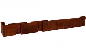 Stützmauer 1008 L500