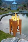 Keilbach Feuerstelle fiesta