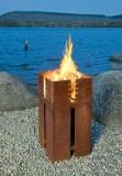 Keilbach Feuerstelle ferrum