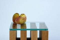 Glasplatte sixteen.table